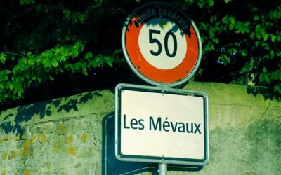 Nouveauté: Cabernet Jura 2013 pur Les Mévaux