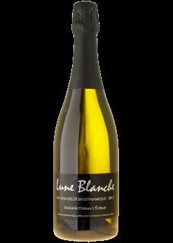 Blanc de blanc de Chardonnay, vif et fraîcheur en bouche.